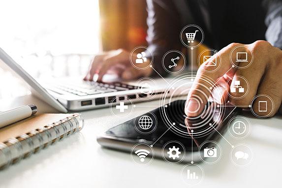 Wir analysieren Ihre Digitalsierungsmöglichkeiten